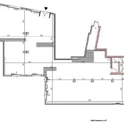 Location Local commercial Nanterre 310 m²