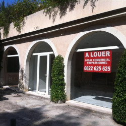 Location Bureau Valbonne 110 m²