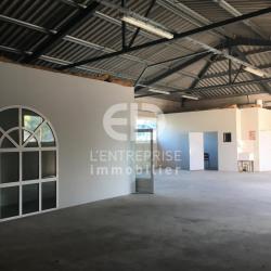 Location Local commercial Mouans-Sartoux 330 m²