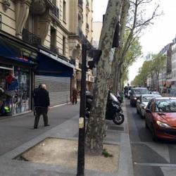Cession de bail Local commercial Paris 18ème 67 m²