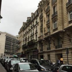 Location Bureau Paris 8ème 5