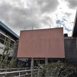 Location Bureau Chasse-sur-Rhône 1650 m²