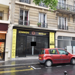Location Bureau Paris 13ème 40 m²