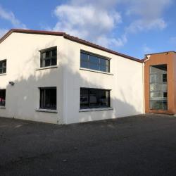 Vente Bureau Bourgoin-Jallieu 500 m²
