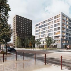 Vente Local commercial Nantes (44200)