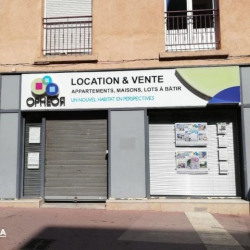 Location Local commercial Roanne (42300)