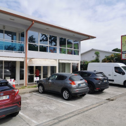 Location Local commercial Remire-Montjoly 126 m²
