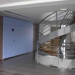 Location Bureau Grenoble 502 m²