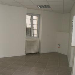 Location Bureau Nantes 62,8 m²