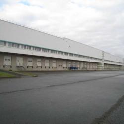 Location Entrepôt Bruyères-sur-Oise 39435 m²