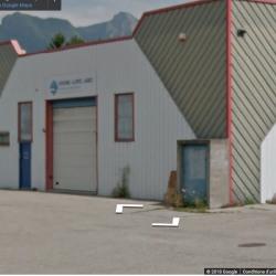Vente Local d'activités Fontaine 448 m²