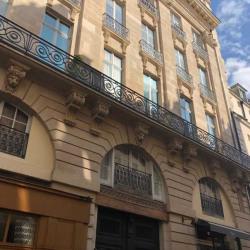 Location Bureau Paris 2ème 146 m²