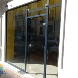 Vente Local commercial Saint-Mandé 20 m²