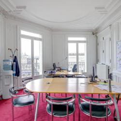 Location Bureau Paris 8ème 65 m²