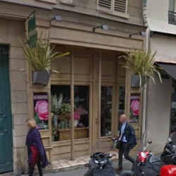 Location Local commercial Paris 8ème 34,46 m²