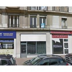 Location Bureau Lille 100 m²