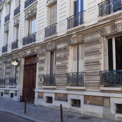 Location Bureau Versailles 55,21 m²