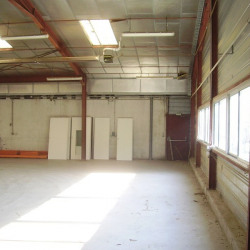 Vente Local d'activités Coulanges-lès-Nevers 690 m²