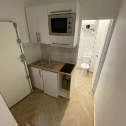 Vente Bureau Paris 3ème 14 m²