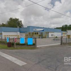 Vente Local d'activités Épouville 3600 m²