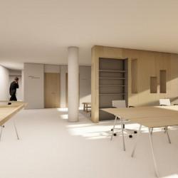Vente Bureau Montpellier 44 m²