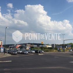 Cession de bail Local commercial Pierrelaye 296 m²