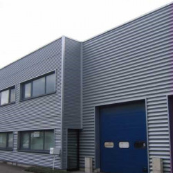 Location Local d'activités Eckbolsheim 200 m²
