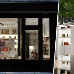 Location Local commercial Paris 6ème 32 m²