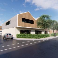 Vente Bureau Wissous 101 m²
