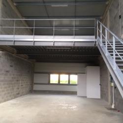 Location Local d'activités Anglet 140 m²