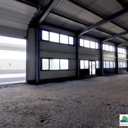 Location Local d'activités Plaisance-du-Touch 606 m²