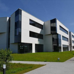 Location Bureau Saint-Priest 741 m²
