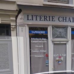 Location Local commercial Paris 17ème 37 m²