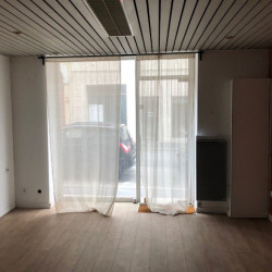 Location Local commercial Biarritz 26 m²