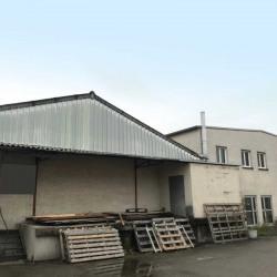 Vente Entrepôt Villeurbanne 1329 m²
