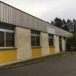 Location Bureau Fontaine-lès-Vervins 165 m²