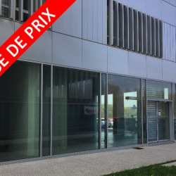 Location Local commercial Bourgoin-Jallieu (38300)