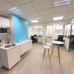 Vente Bureau Toulouse 39 m²
