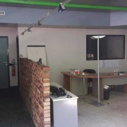 Location Bureau Boissy-Saint-Léger 200 m²
