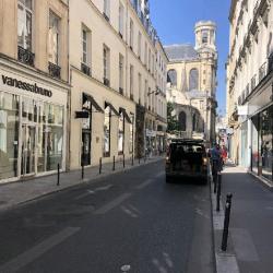 Location Local commercial Paris 6ème 20 m²