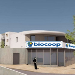 Cession de bail Local d'activités Grabels 450 m²