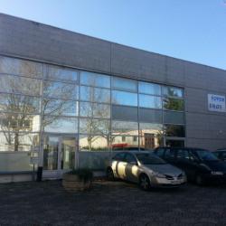 Location Bureau Achères 2000 m²