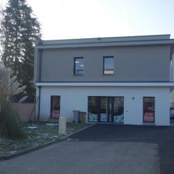 Vente Bureau Bourgoin-Jallieu 239 m²