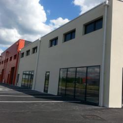 Location Bureau La Ville-aux-Dames 114 m²