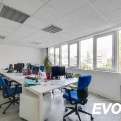 Location Bureau Paris 14ème 188 m²