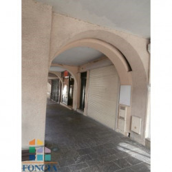 Location Local commercial Saint-Sever 12 m²