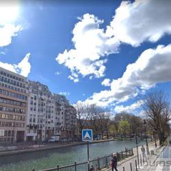 Location Local commercial Paris 10ème 23 m²