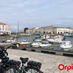 Cession de bail Local commercial Saint-Martin-de-Ré 30 m²