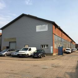 Vente Entrepôt Le Grand-Quevilly 2214 m²