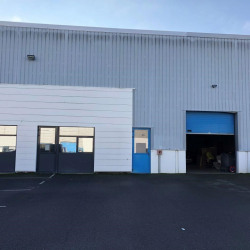 Location Local d'activités Rennes 600 m²